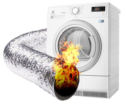 dallas dryer vent cleaning