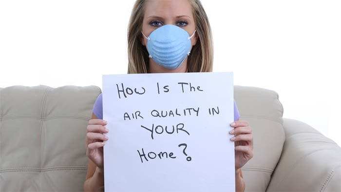 Advantage Of Air Duct Cleaning Services