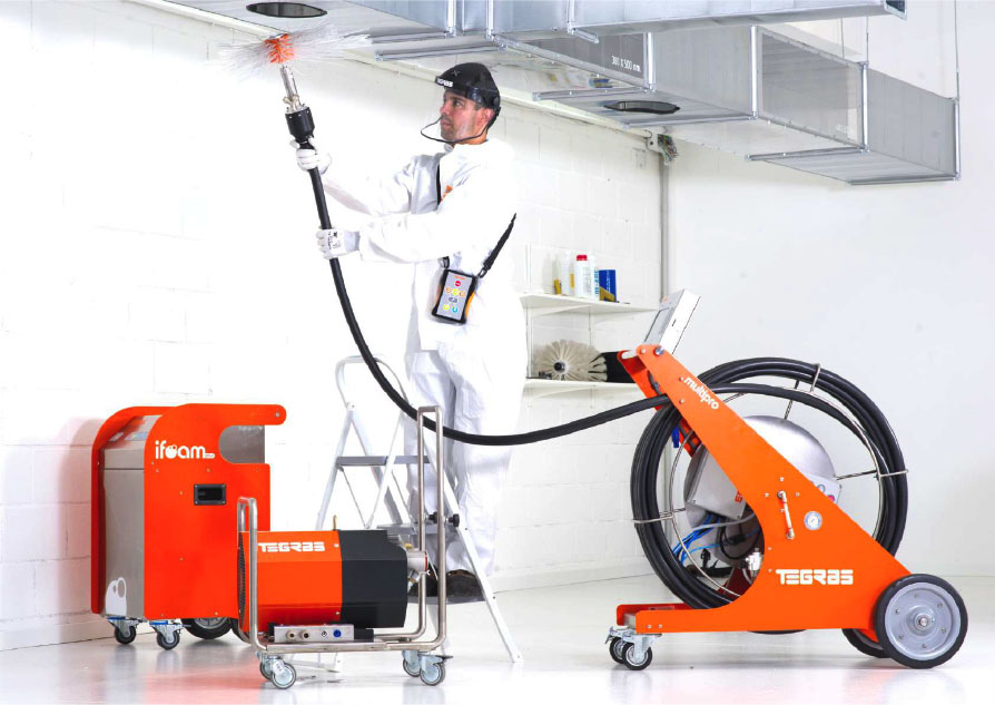 Exploring The Necessary Tools For Duct Cleaning By Clear